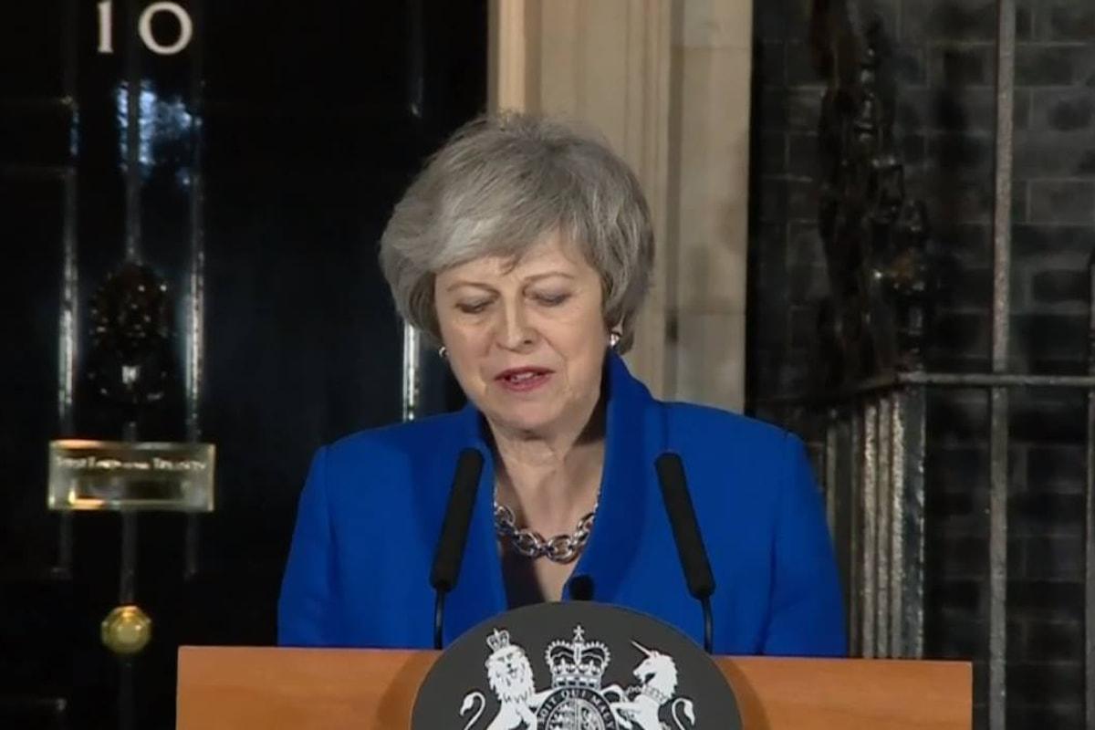 Ottenuta la fiducia, Theresa May ha iniziato i colloqui per un nuovo piano per la Brexit