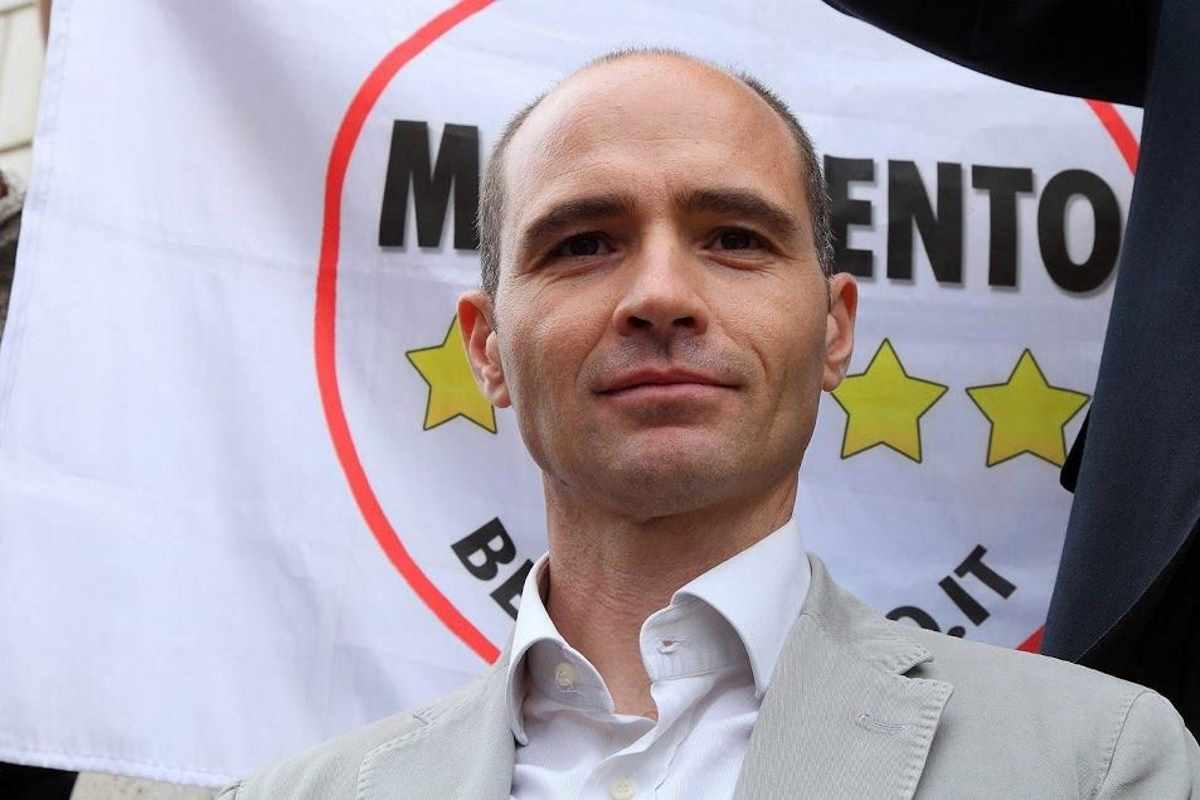 Indagato il 5 Stelle Daniele Frongia, assessore allo sport del Comune di Roma