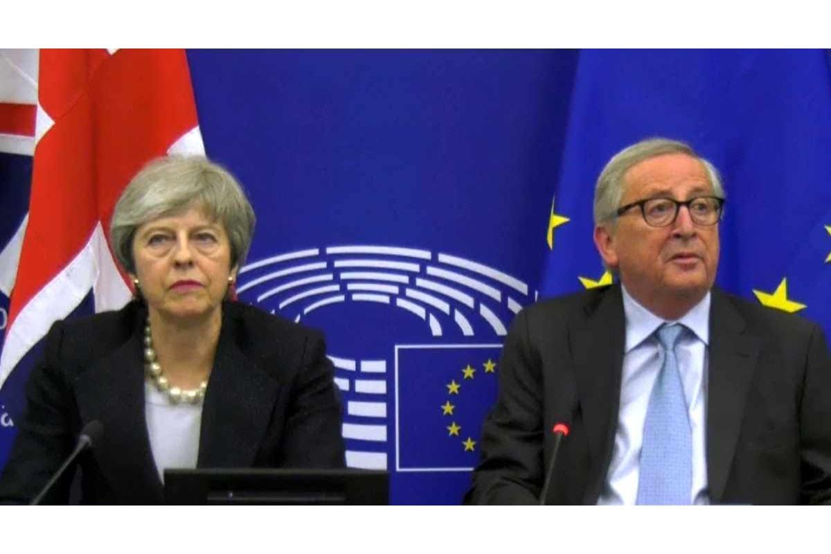 La May ottiene nuove garanzie sul backstop. Riuscirà adesso a convincere il Parlamento a votare il suo accordo sulla Brexit?