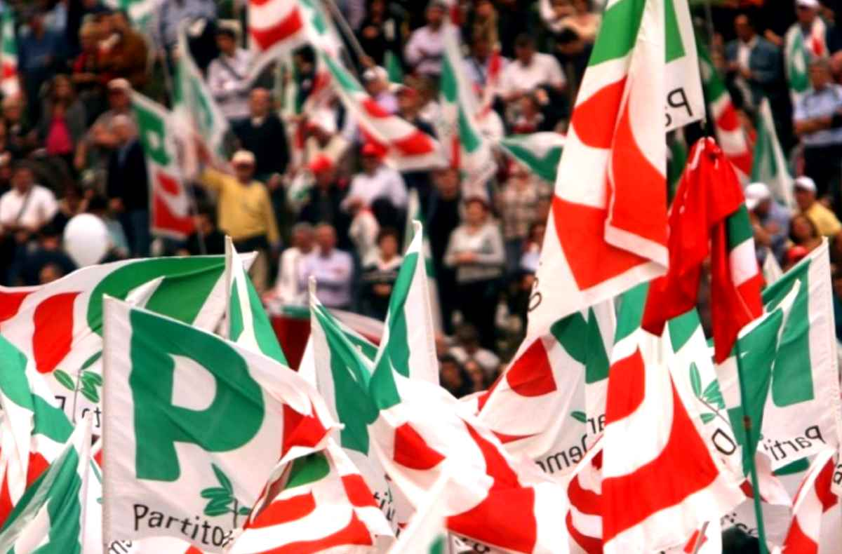 Salvini può ringraziare il Pd a vocazione maggioritaria e Matteo Renzi