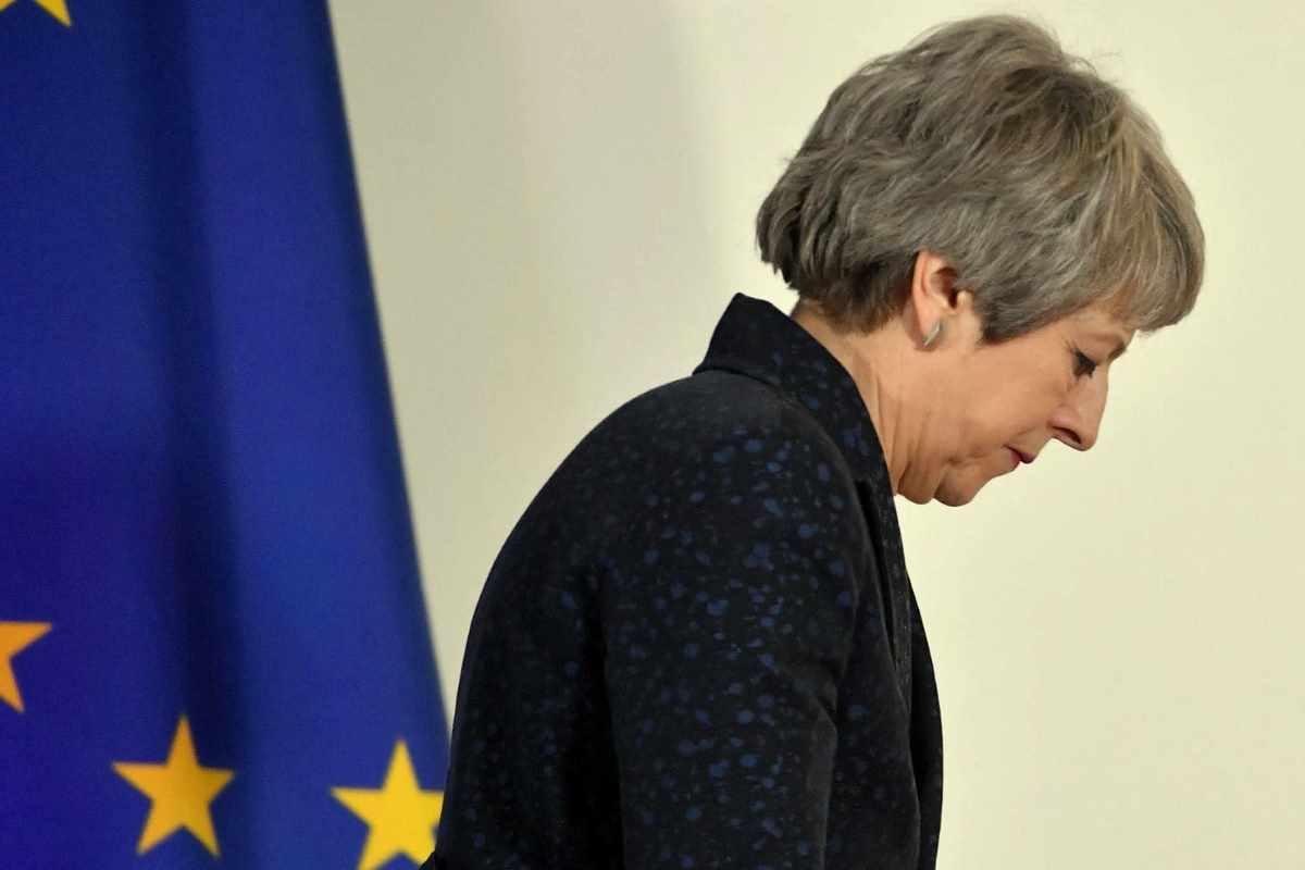 Della Brexit adesso si occuperà il Parlamento, ma non è detto che si arriverà ad una svolta
