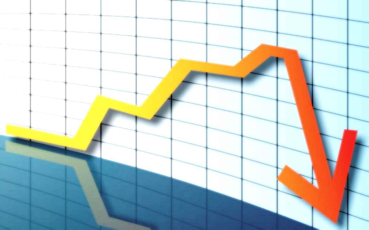Nella nota di febbraio 2019 l'Istat conferma che l'economia italiana è in difficoltà