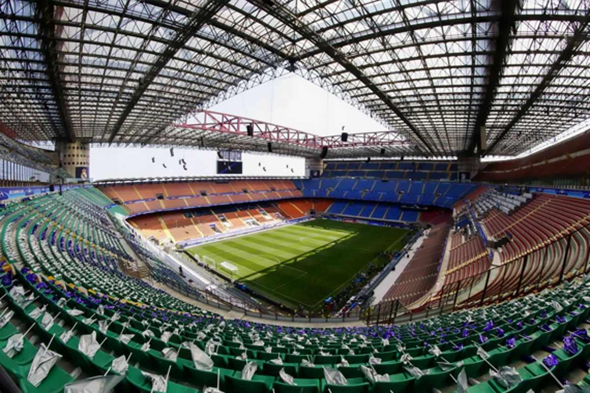 Il sì di Inter e Milan al nuovo stadio. Il Meazza sarà demolito