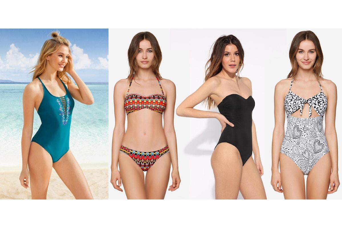 Vacanze Pasquali al mare, avete già scelto i costumi?