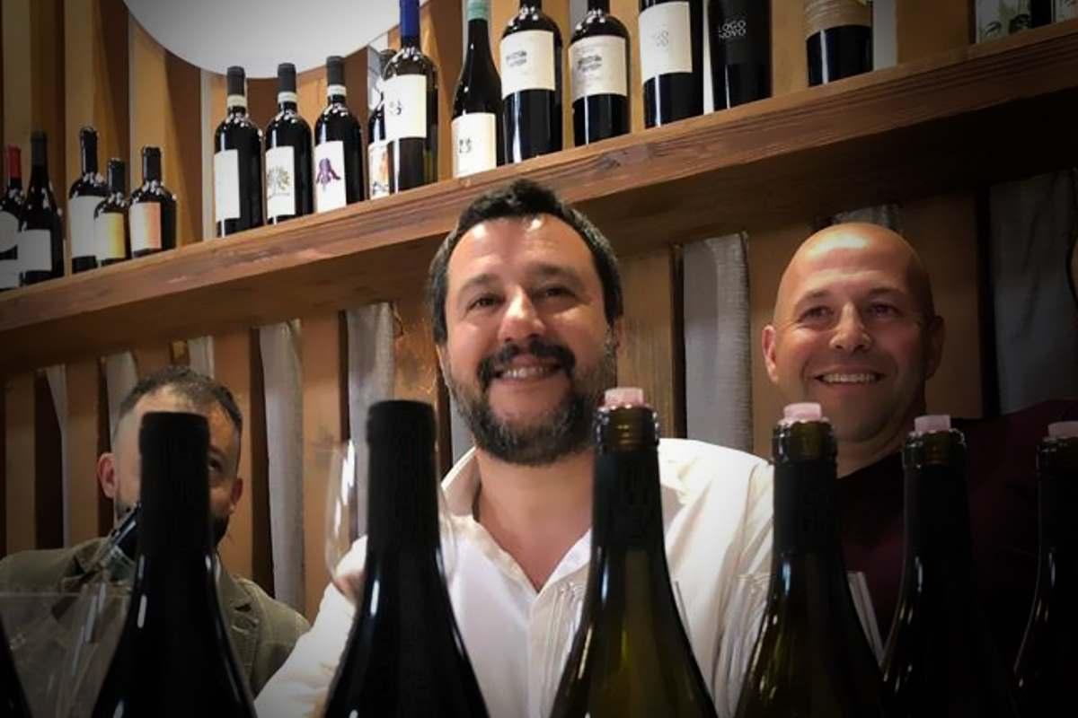 Salvini vuole la flat tax, i 5 Stelle gli rispondono che non ci sono i soldi e lui dice di fregarsene