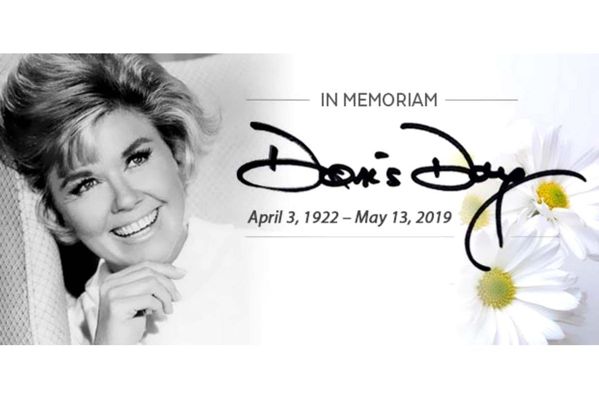 Nella sua casa in California è morta Doris Day, aveva 97 anni