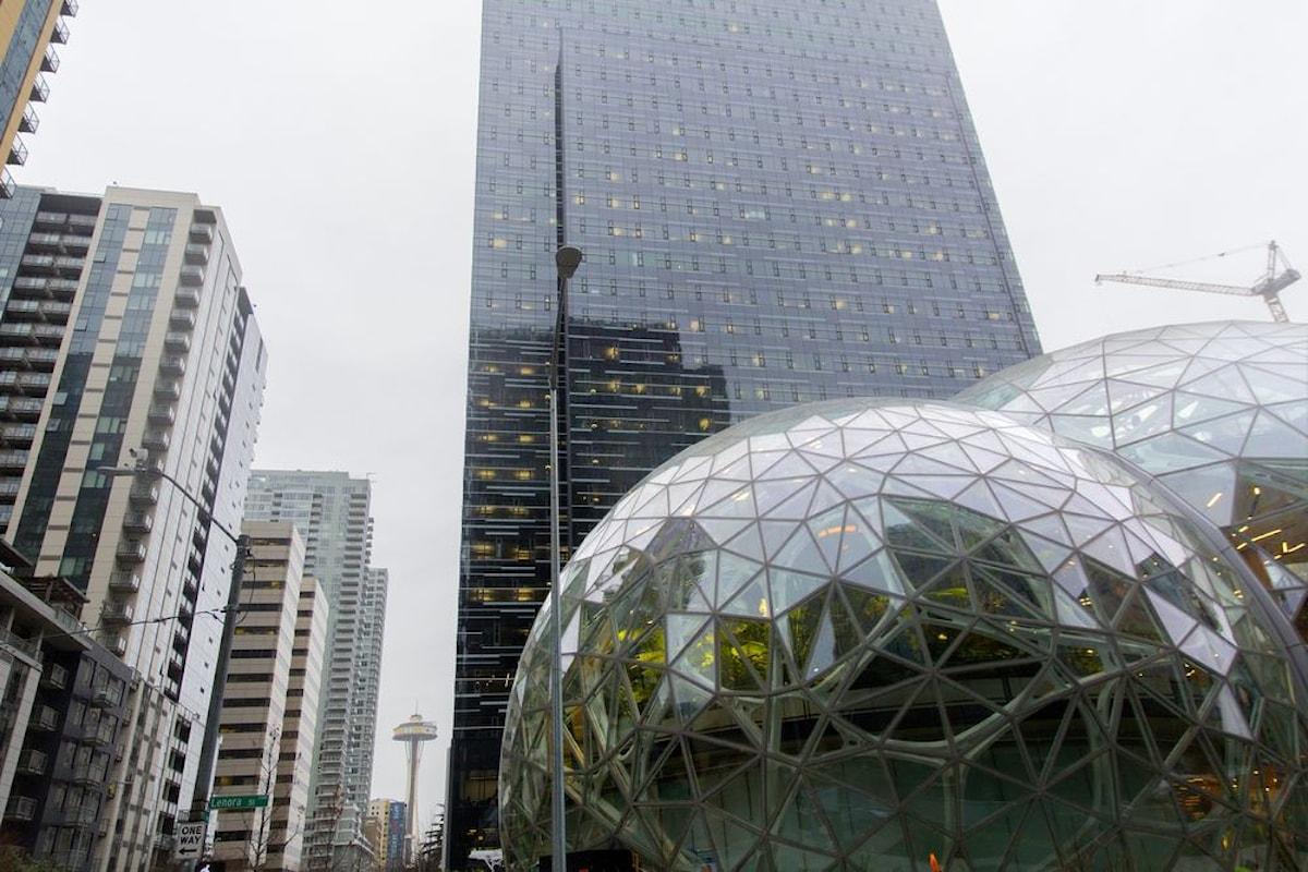 L'area a più alto tasso di sviluppo degli USA: Seattle