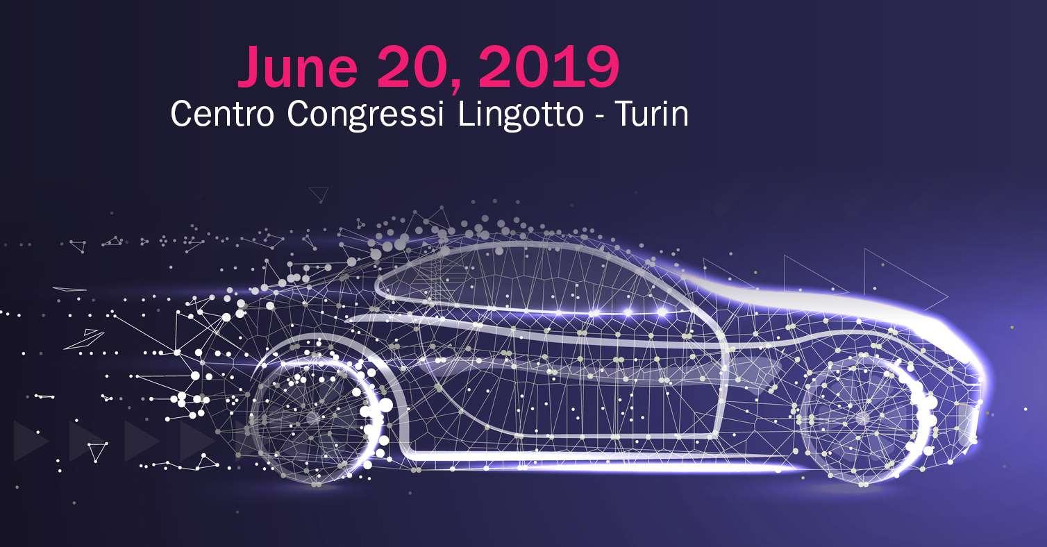 AUTOTEQ 5G - in arrivo a Torino il futuro dell'Automotive