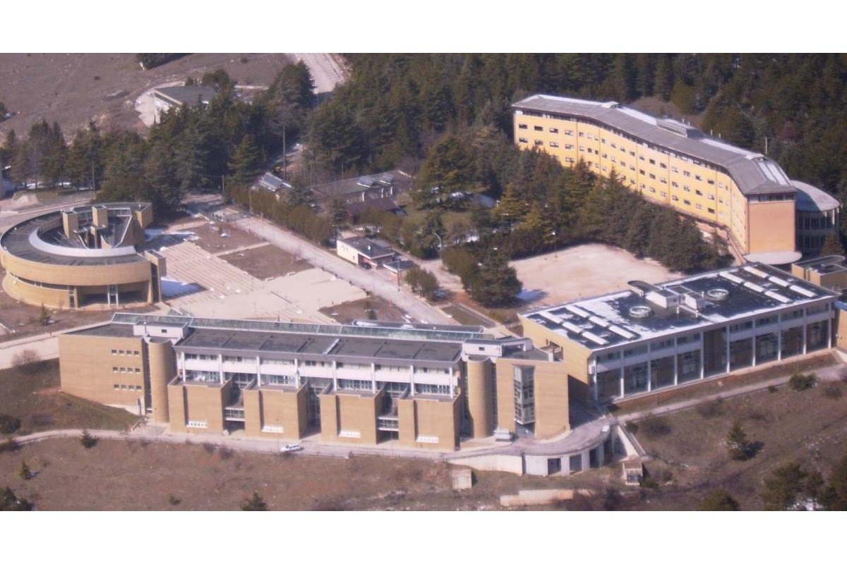 Scienza e Cultura nel Seminario sulla Robotica all'Università degli studi de L'Aquila