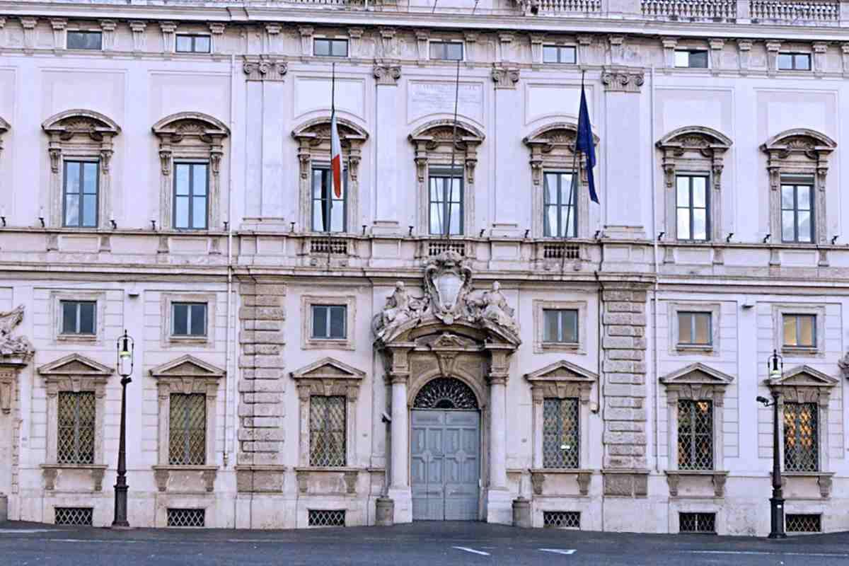 La Consulta boccia, in parte, il ricorso di alcune regioni contro il decreto sicurezza