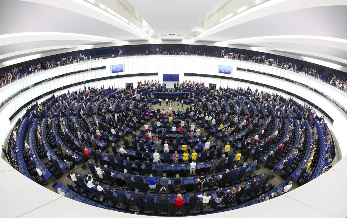 Il cambiamento in Europa: Germania e Francia guidano Commissione Ue e Bce. All'Italia la presidenza del Parlamento