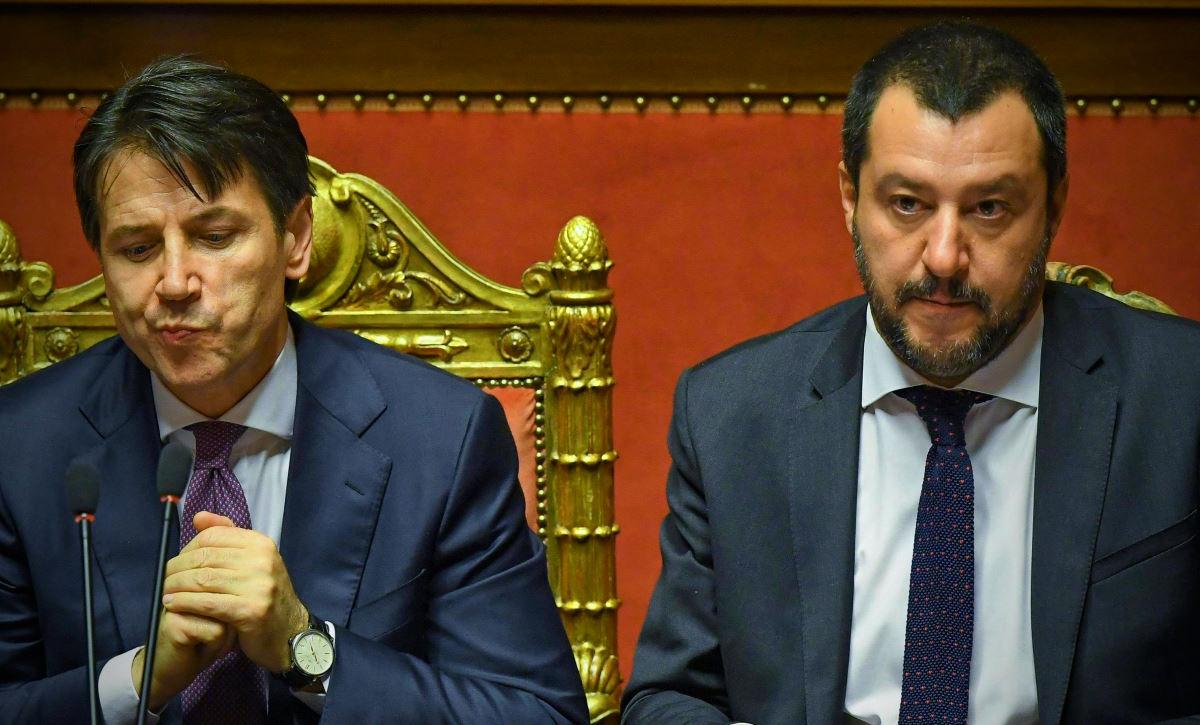 Due tavoli separati sulla legge di bilancio: ma quanti governi ci sono in Italia?