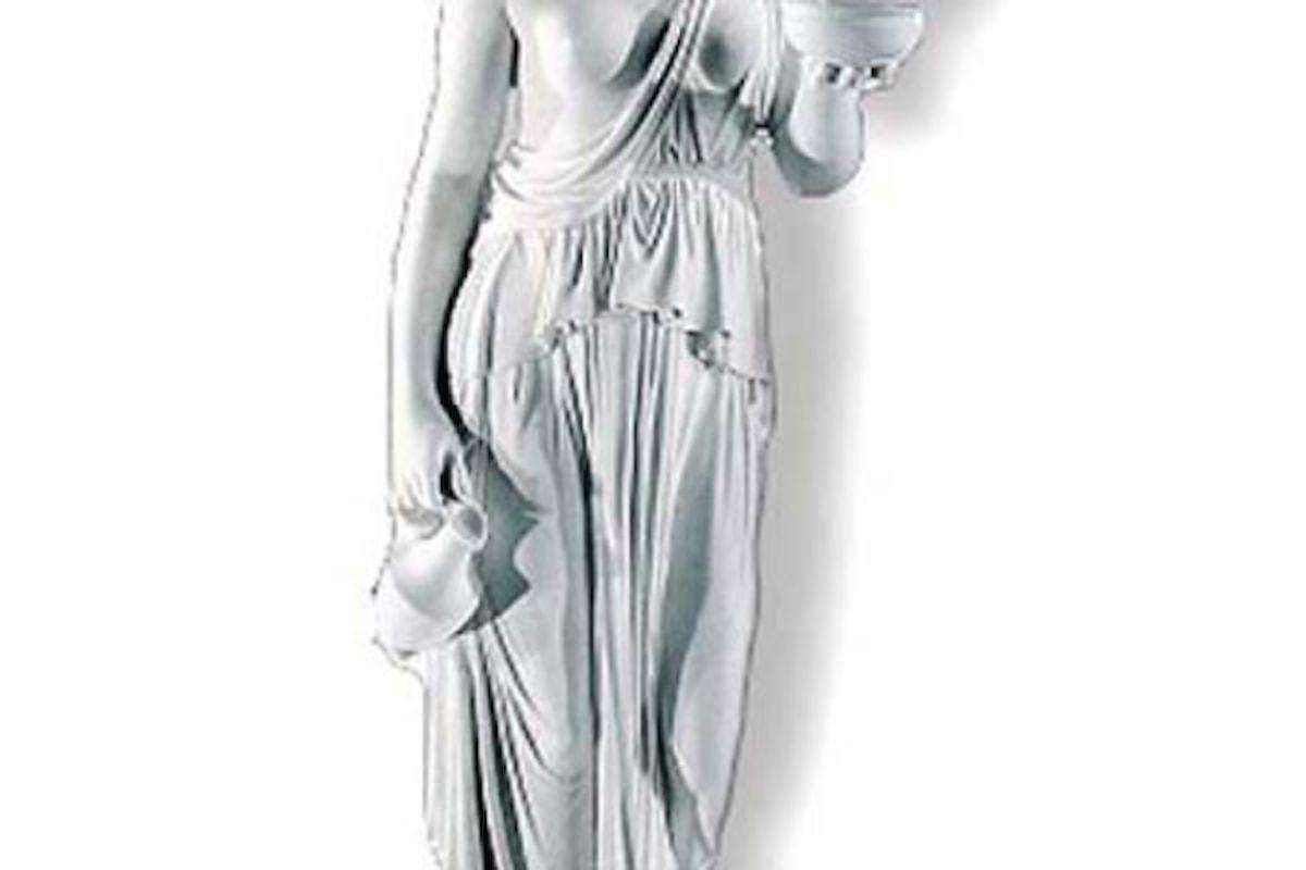 Ebe, antica dea della giovinezza greca