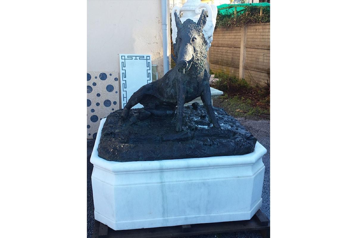 La Fontana del Porcellino: rituali e tradizioni delle superstizioni