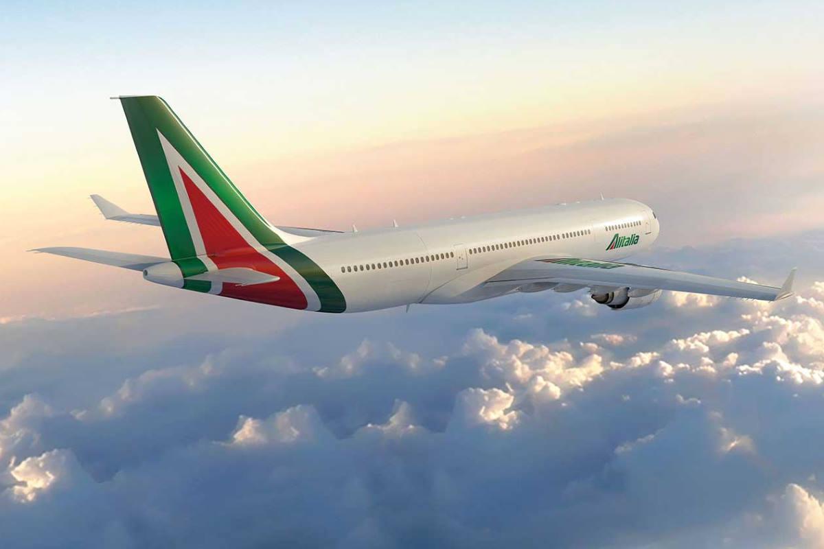 Alitalia: altri sei mesi di cigs e nuova scadenza per la presentazione dell'offerta vincolante da parte di Ferrovie
