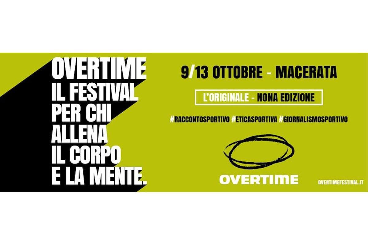 Università Macerata: successo per il convegno sportivo di Overtime Web Festival