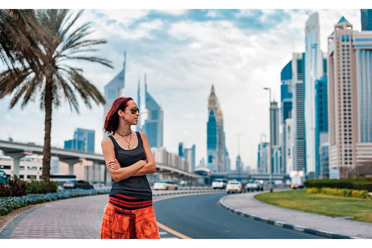 Turismo di lusso in Medioriente: un fenomeno in forte crescita