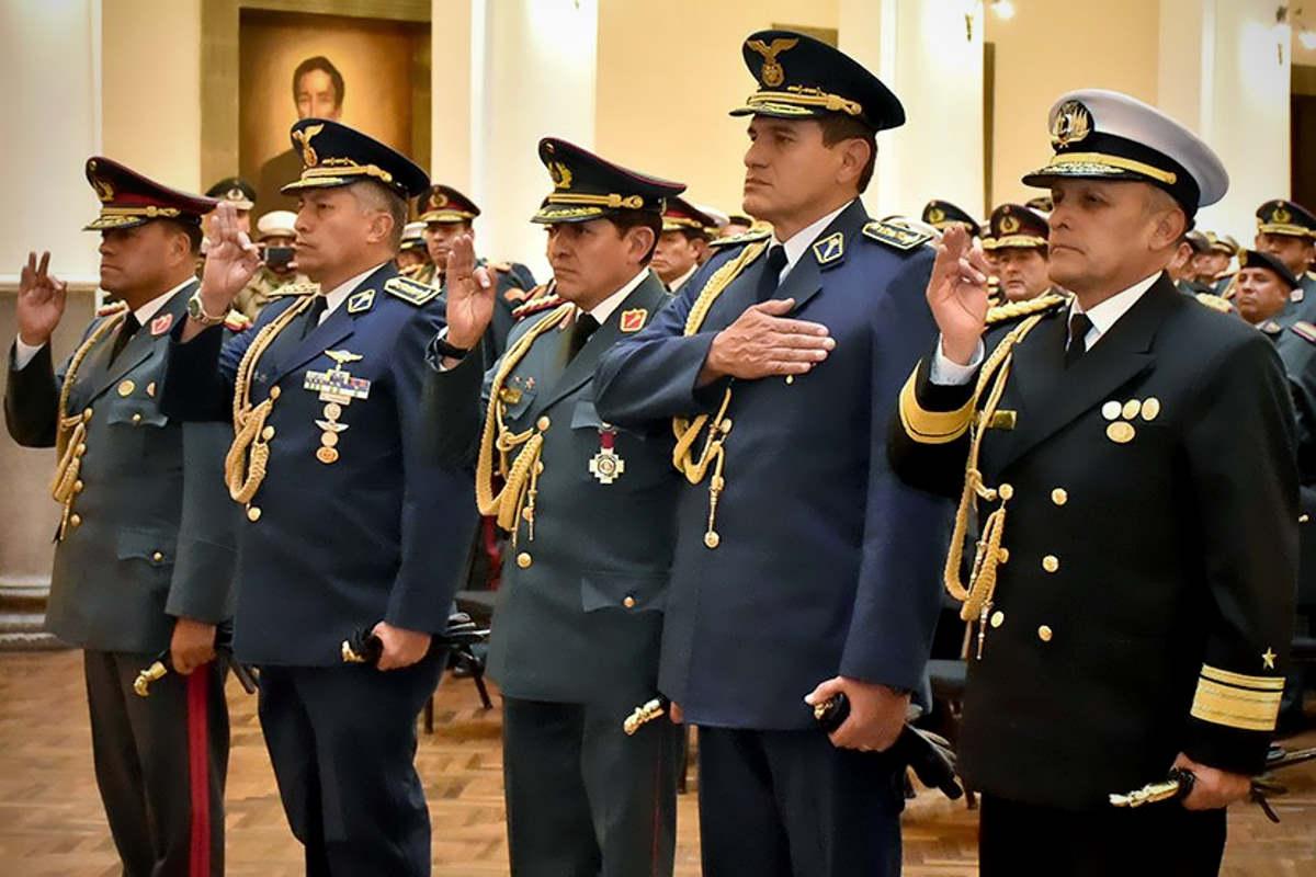 Bolivia, dopo il colpo di Stato la guerra civile?