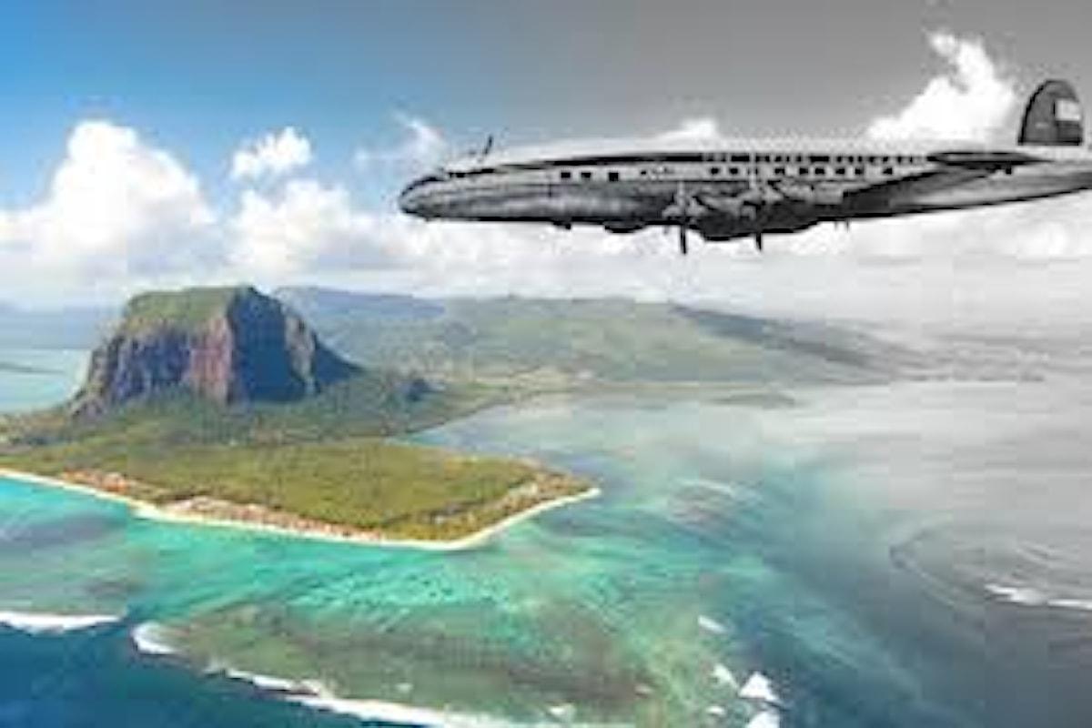 Amore & Viaggi - Piccola storia di ordinario turismo - Mauritius è una sola