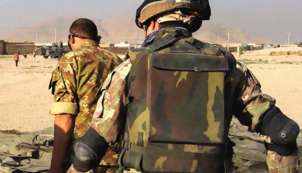 Iraq, tenente curdo era con militari italiani: Eravamo a 200 metri da punto di arrivo quando è esploso l'ordigno