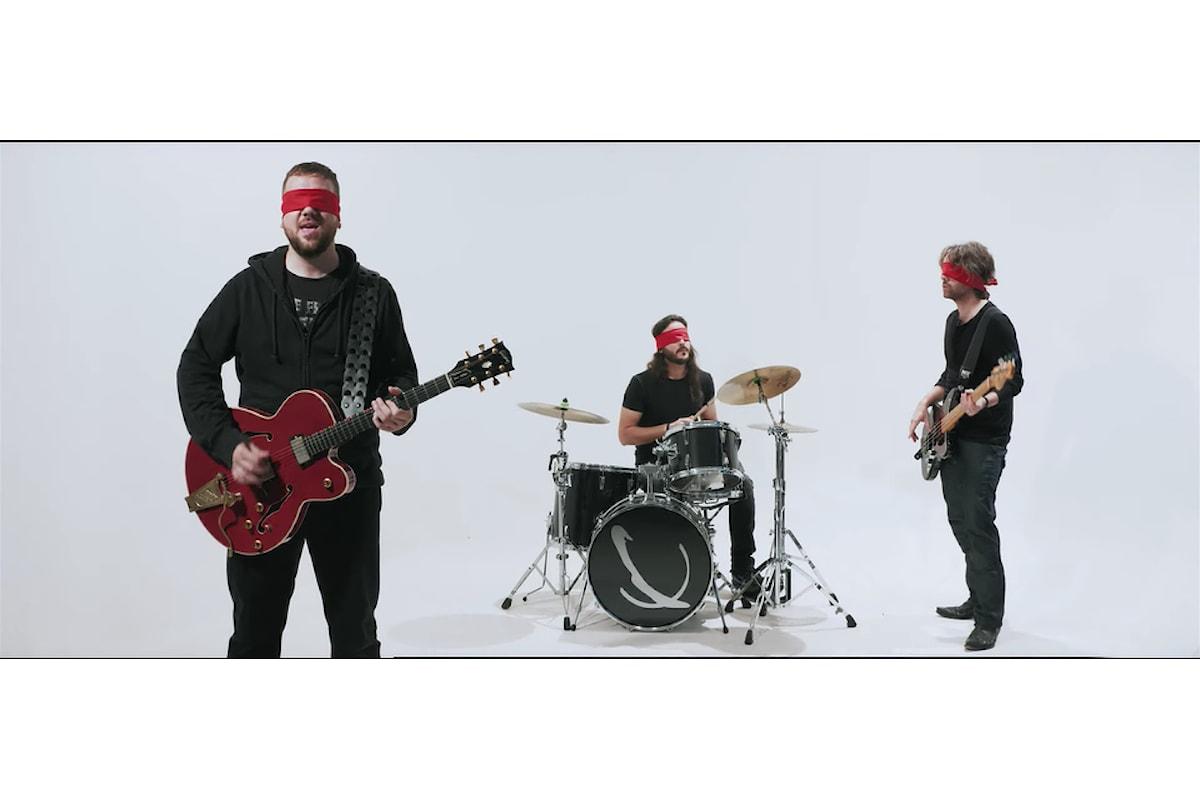 Francesco Luz: Extraordinary Men è il nuovo album dove rock, pop e blues convivono senza farsi male.