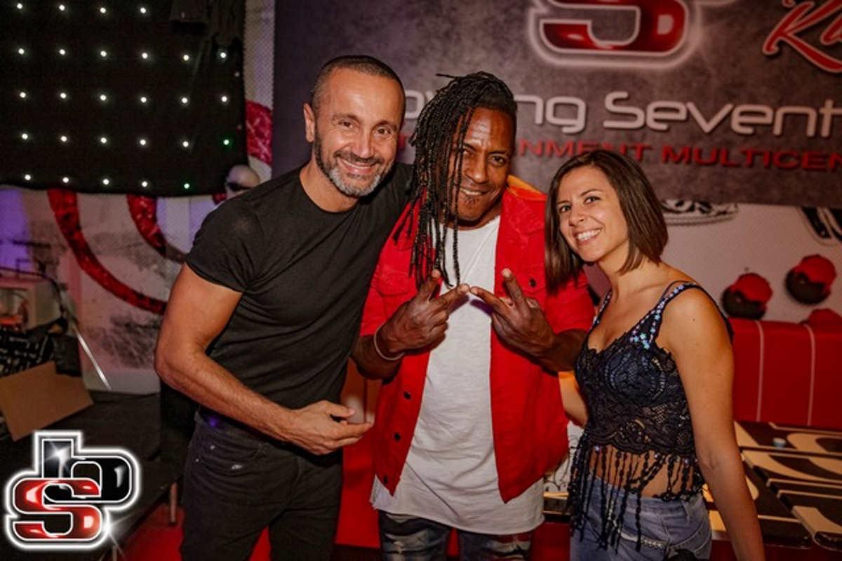 Bowling Seventies - Cerasolo (Rimini): sold out per l'Andrea Catavolo Show