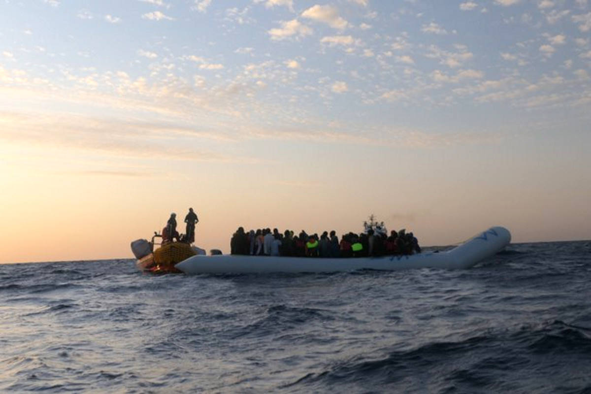 Migranti il 19 novembre: 94 salvati davanti alla Libia e Matteo Salvini indagato per la vicenda Open Arms