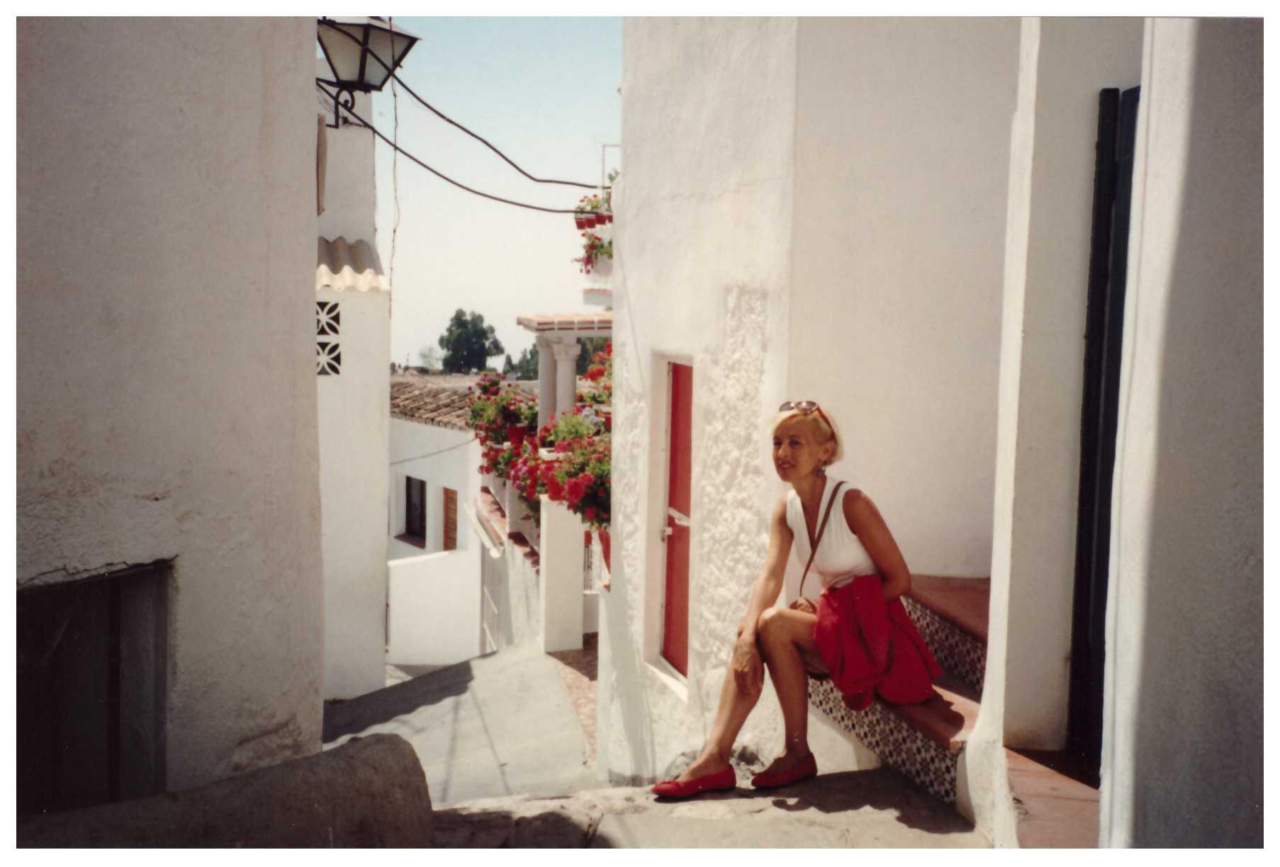 Amore & Viaggi - Piccola storia di ordinario turismo - Infatuazione iberica 2
