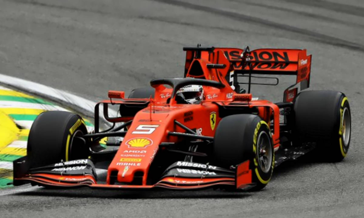 Formula 1, le due Ferrari davanti nelle libere del venerdì nel GP del Brasile