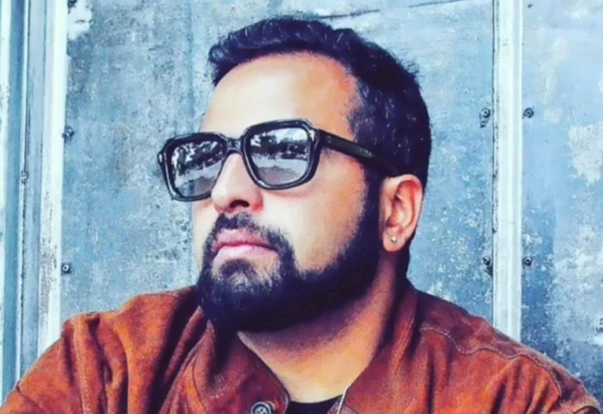 """Zak Munir in radio dal 13 Dicembre con il singolo """"Io e Te"""". Già disponibile nei digital store"""