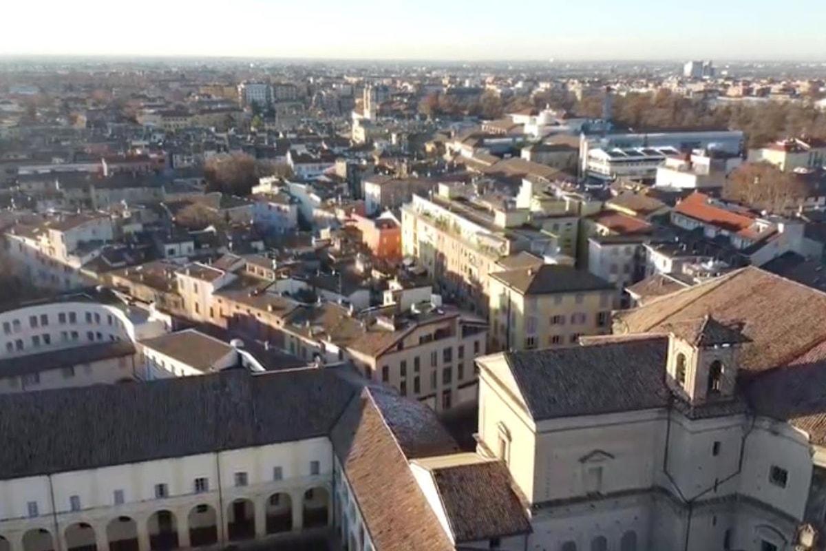 Salvador Dalí verso Parma 2020