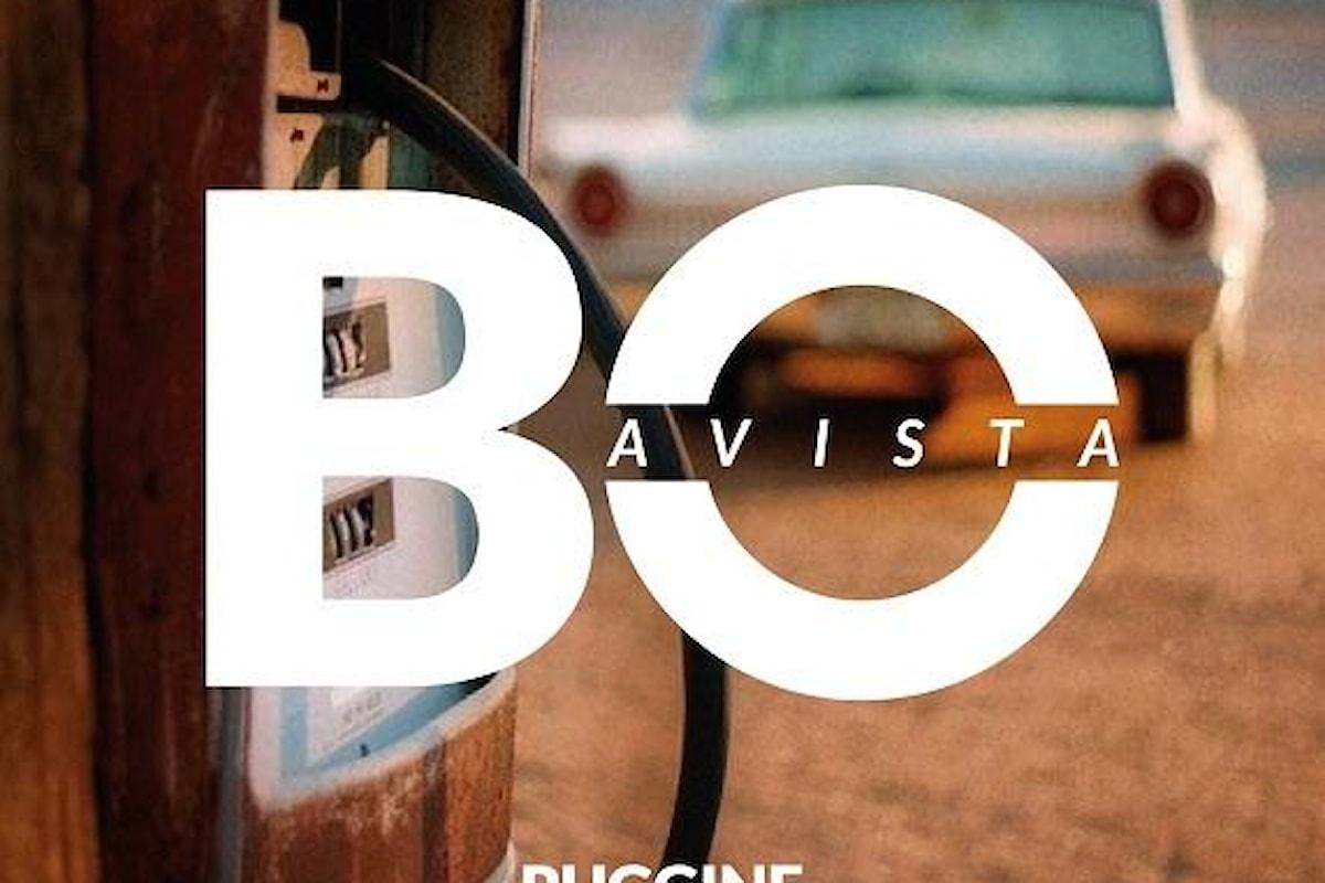 """Anticipando un album in uscita ad aprile 2020 in radio """"Ruggine"""" il singolo d'esordio della rock band bolognese Boavista, un inno alla resilienza."""