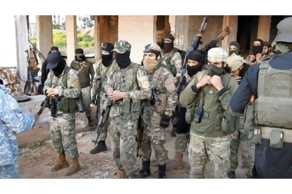I mercenari turchi in Libia fuggono verso l'Europa