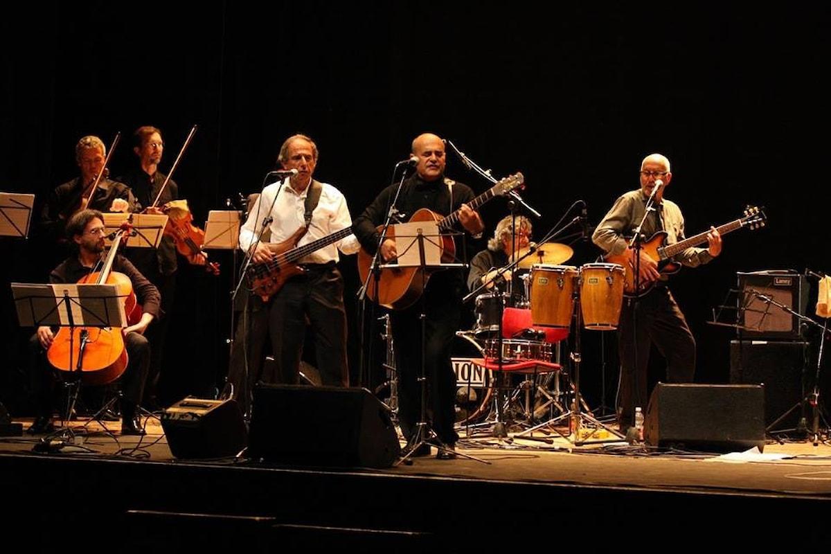 Sacro e Profano, il concerto al Teatro Modena di Reunion e Collegium Vocale dell'Immacolata per la Banca degli Occhi Lions Melvin Jones