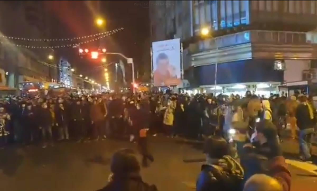 Abbattimento del Boeing ucraino: secondo giorno di proteste in Iran