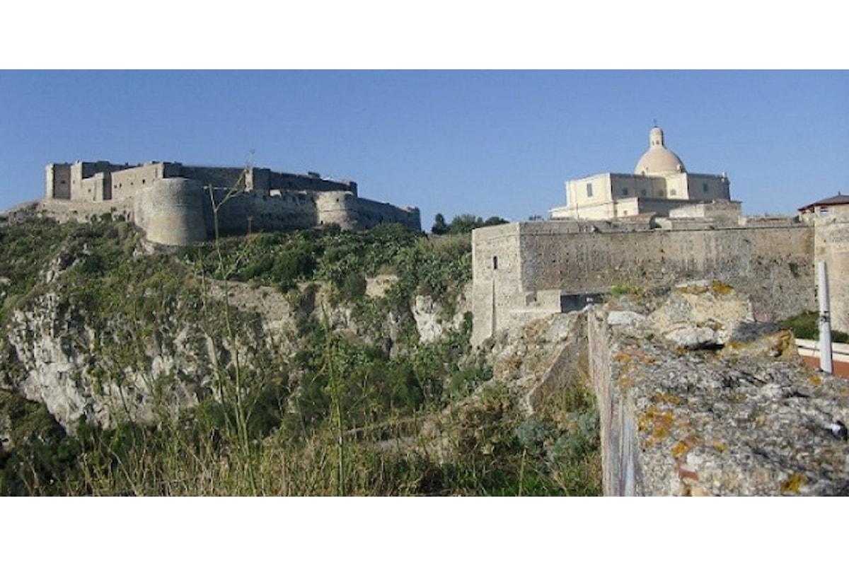 Milazzo (ME) - Nessuna revoca dei finanziamenti al Castello