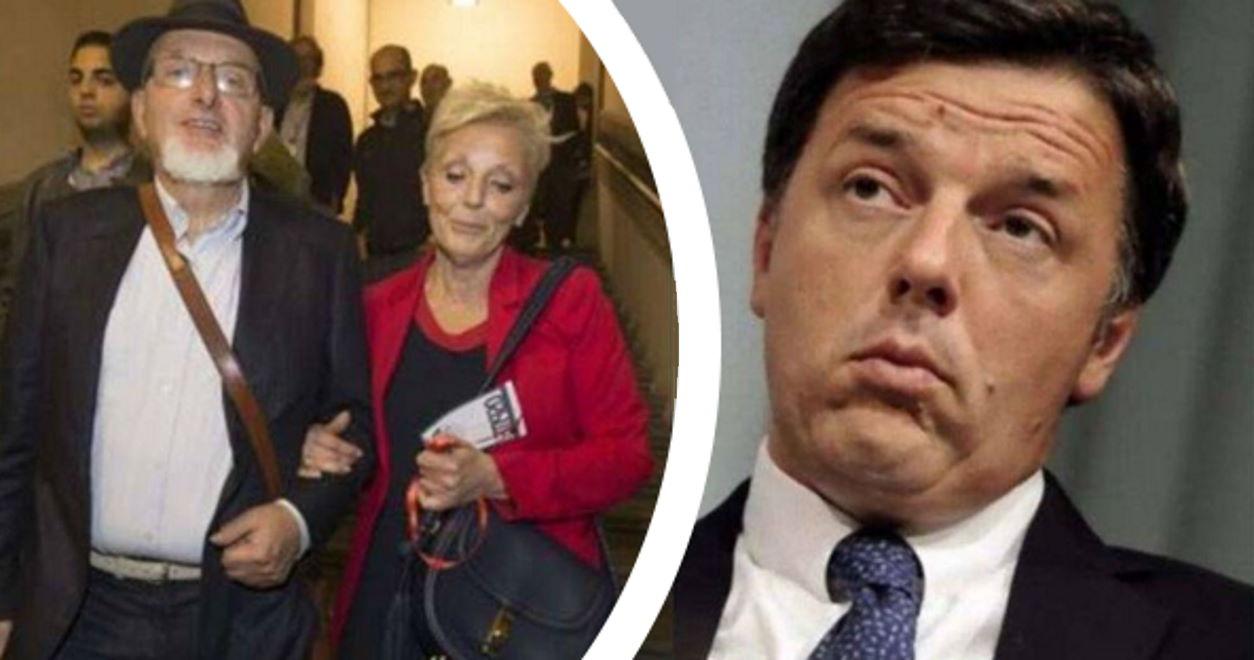 Per Renzi la prescrizione è il primo problema dell'Italia mentre i giudici mandano a processo i suoi genitori