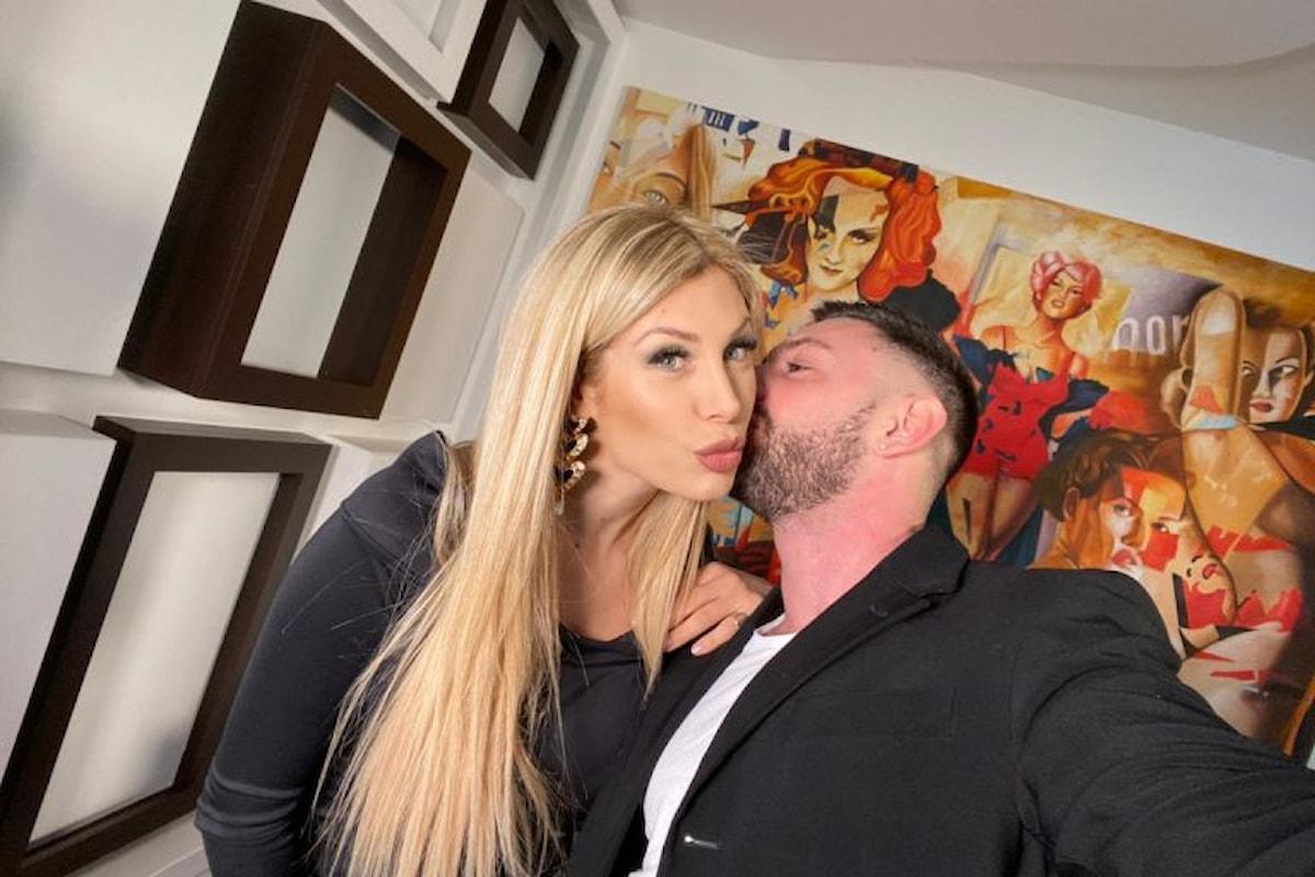 Daniele Pompili su Paola Caruso: Mi piace molto, è speciale e sensibile