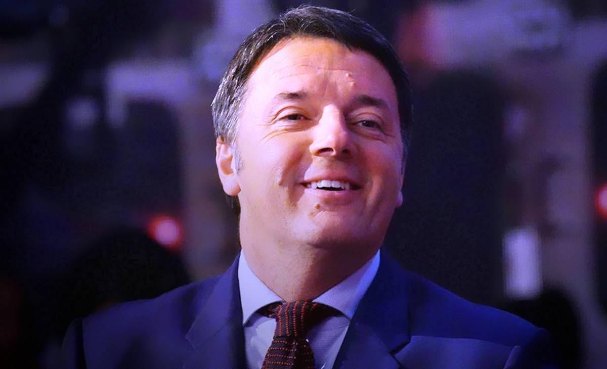 Renzi ha detto che il Conte bis durerà fino al 2023... decretandone così la caduta a breve!