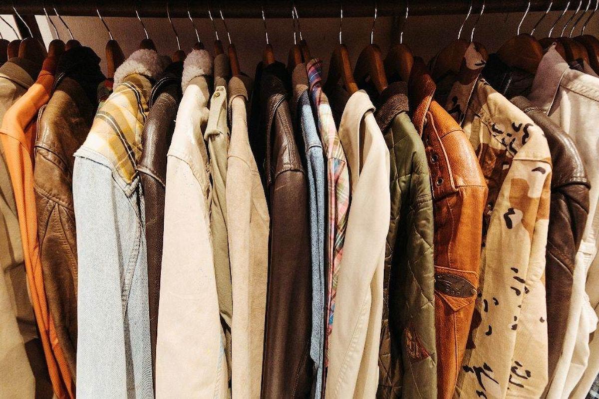 East Market lancia Retrograde, un garage sale di due giorni dedicato all'abbigliamento vintage