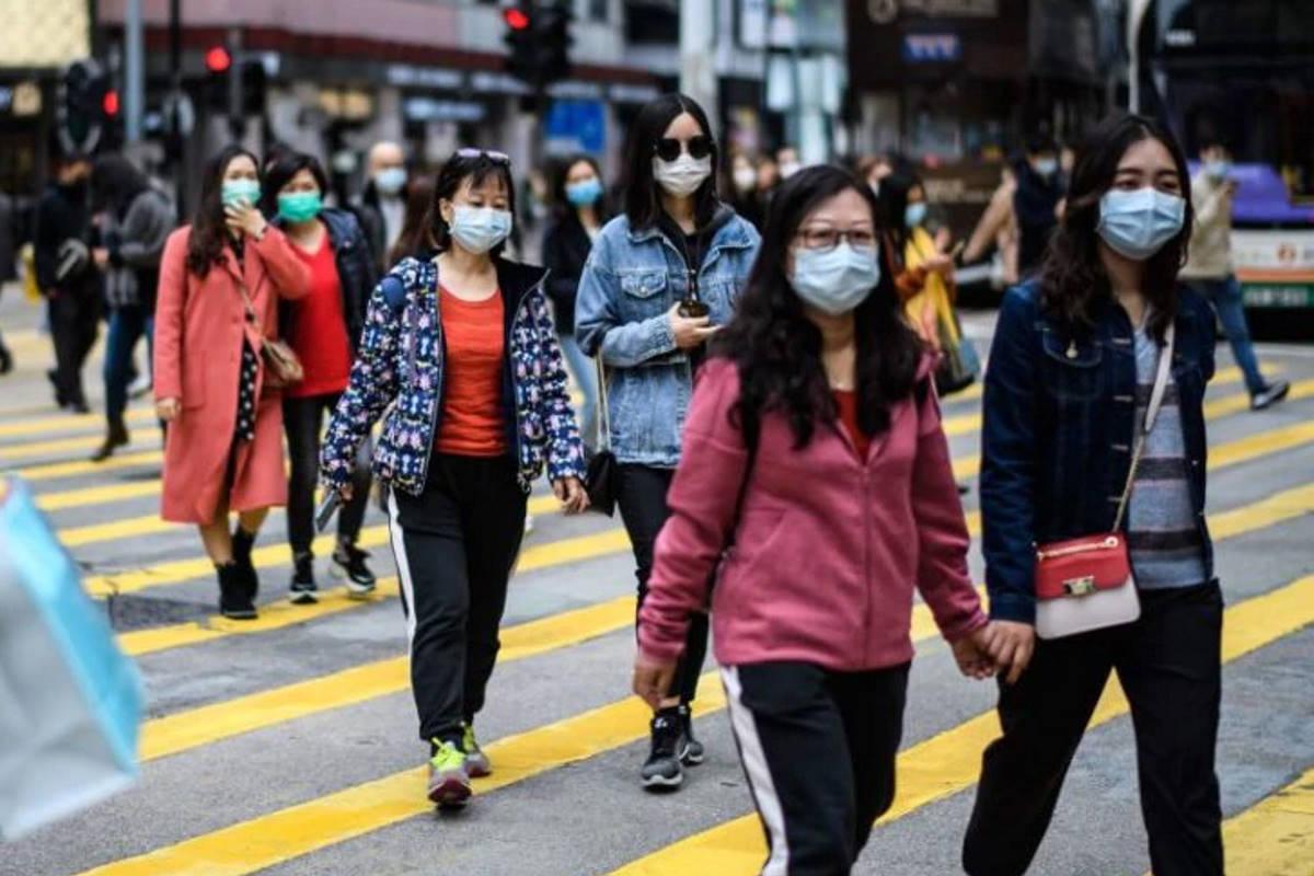 Per l'OMS la Covid-19 non è una pandemia ma sono oltre 50 i Paesi a cui si è esteso il contagio