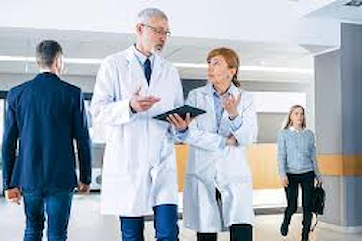 Ecco che i medici ospedalieri, come già quelli di medicina generale, possono restare in servizio fino al 70° anno di età