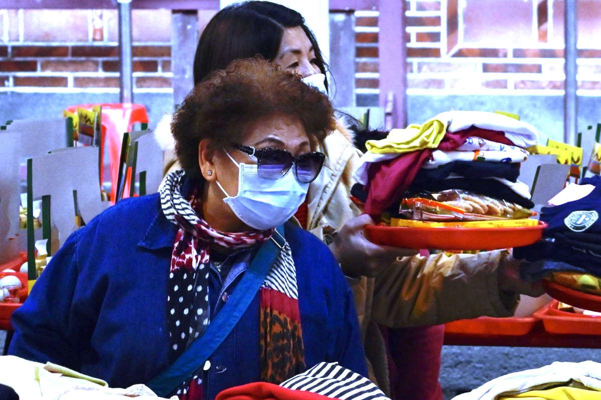 OMS: il coronavirus di Wuhan non è (ancora) una pandemia