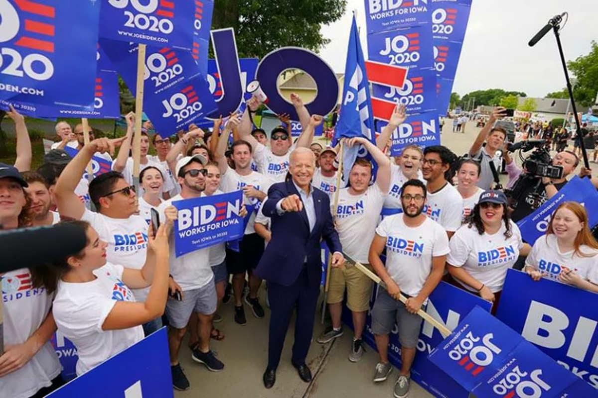 Biden vince in Carolina del Sud ma Sanders è secondo: a loro due i 44 delegati dello Stato