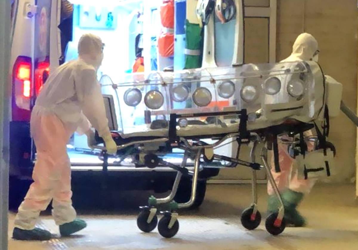 7 marzo, in Italia aumenta di 1.200 in un solo giorno il numero di contagiati da coronavirus