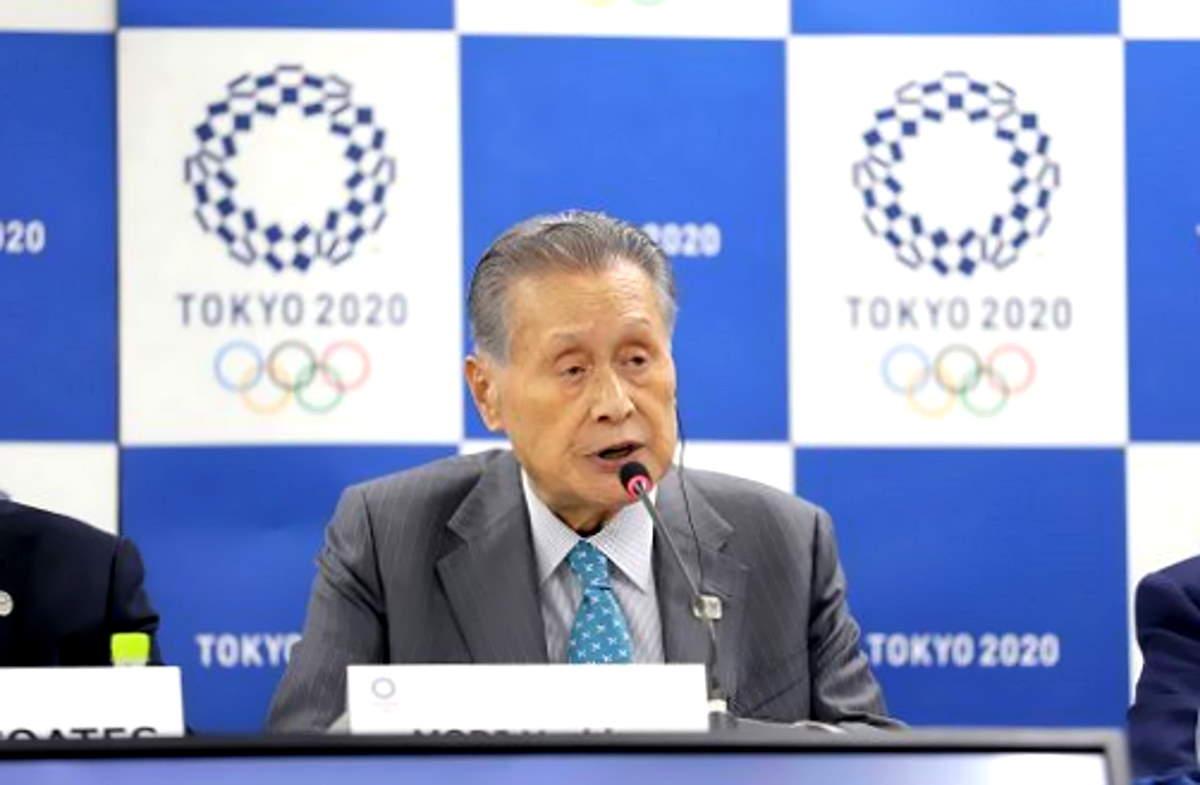 Le Olimpiadi di Tokyo 2020 si svolgeranno dal 23 luglio all'8 agosto 2021