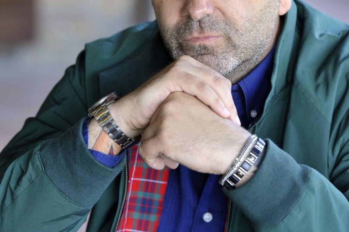 Stefano Calvagna: Chiamata dar maestro, l'omaggio al grande Califano al tempo del coronavirus