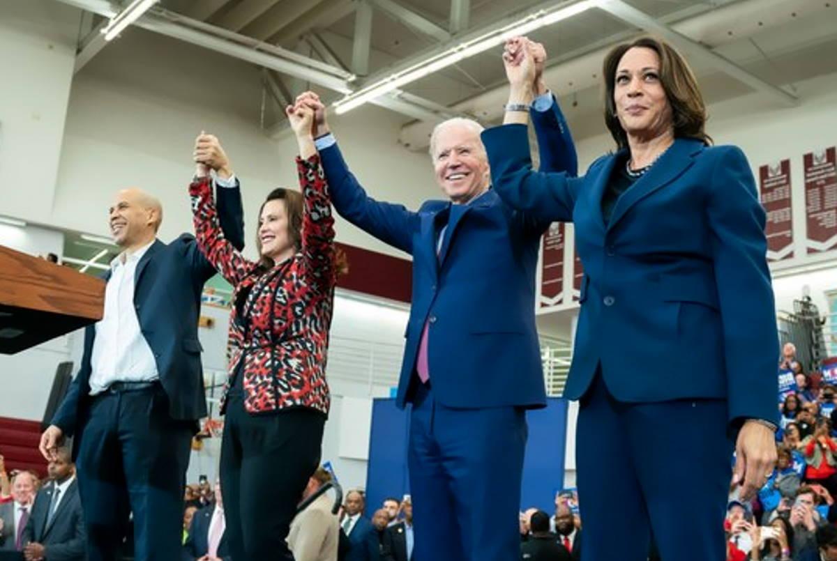 Primarie Usa: Joe Biden vince anche anche l'appuntamento del 10 marzo