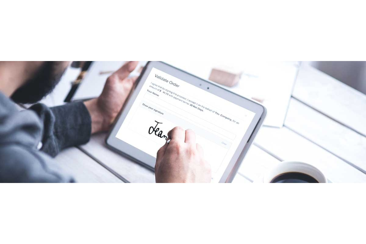 Le firme elettroniche da conoscere