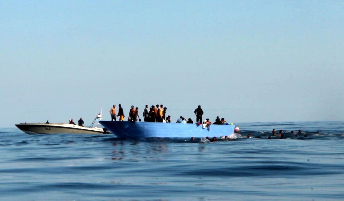 La Alan Kurdi di nuovo operativa nel Mediterraneo centrale salva 68 persone